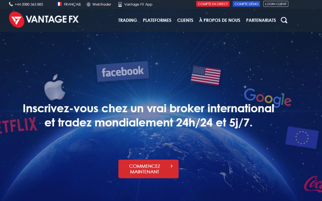 VANTAGE FX AVIS – EST-IL FIABLE ?