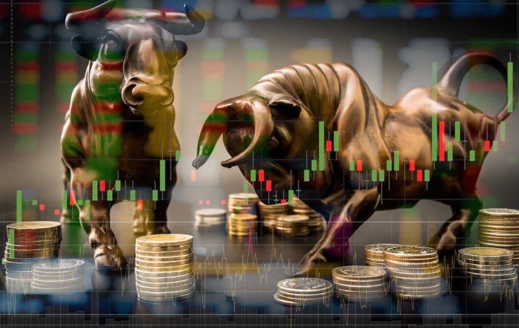 4 stratégies gagnantes en bull-market